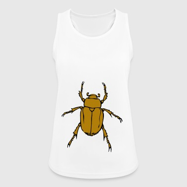 insect - Vrouwen tanktop ademend