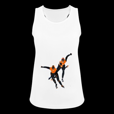 Skaters - Women's Breathable Tank Top