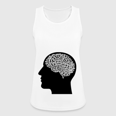 sex - Women's Breathable Tank Top