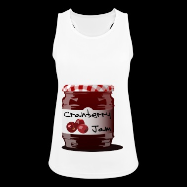 jam - Women's Breathable Tank Top