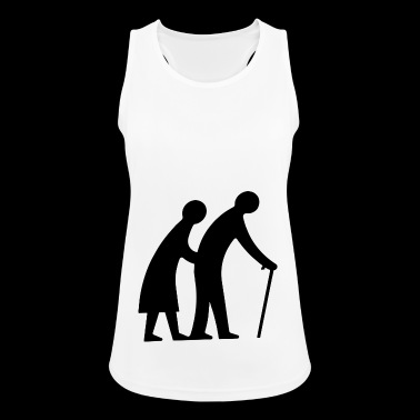 Renter - Frauen Tank Top atmungsaktiv