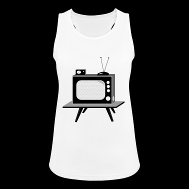 TV - Women's Breathable Tank Top