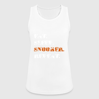 snooker - Women's Breathable Tank Top