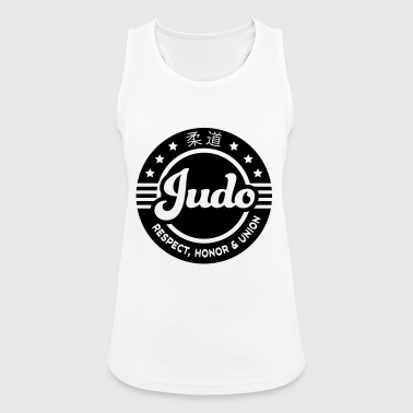 judo - Women's Breathable Tank Top