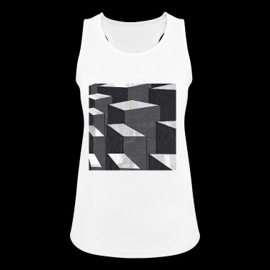 city - Women's Breathable Tank Top