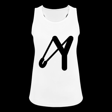 Black slingshot - Women's Breathable Tank Top