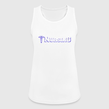 Nurse everyday - Women's Breathable Tank Top