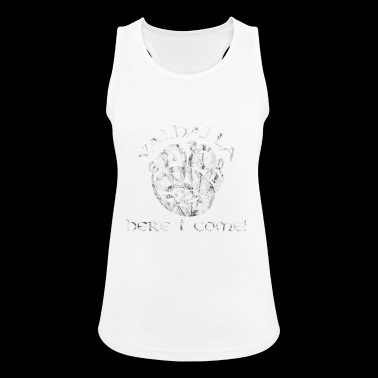 Valhalla holiday Norse mythology gift idea - Women's Breathable Tank Top