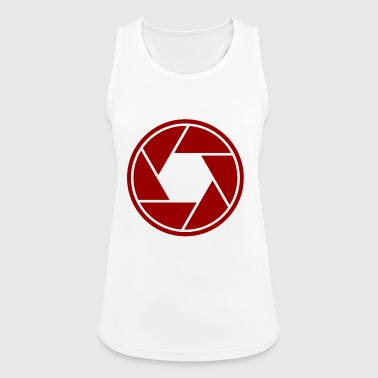 Aperture photo - Women's Breathable Tank Top