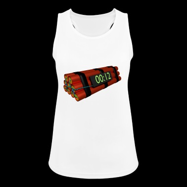 TNT Dynamite - Women's Breathable Tank Top