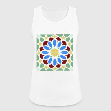 Modernism - Women's Breathable Tank Top