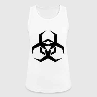 virus - Women's Breathable Tank Top