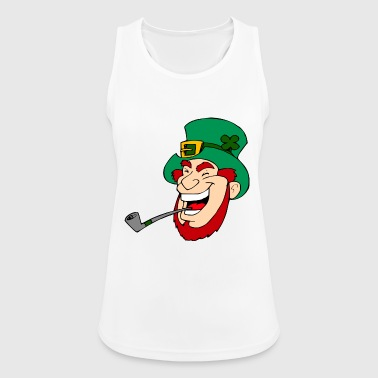 lucky charm - Women's Breathable Tank Top