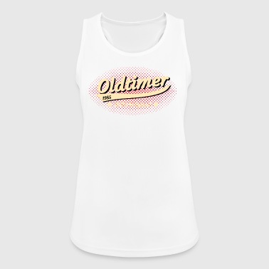 1985 - Women's Breathable Tank Top