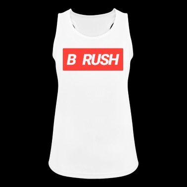 B RUSH - Women's Breathable Tank Top