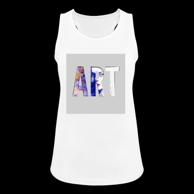 Picture art - Women's Breathable Tank Top