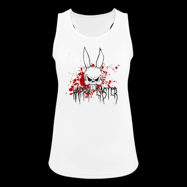 scary easter - Women's Breathable Tank Top