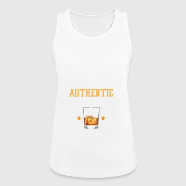 Authentic Old Fashioned Design | Whikey retro - Women's Breathable Tank Top