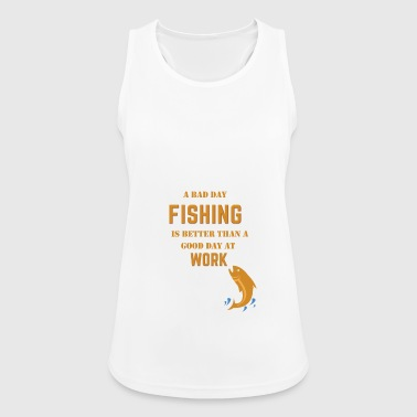 Suchbegriff 39 heilen 39 tank tops online bestellen spreadshirt for Is it a good day to fish