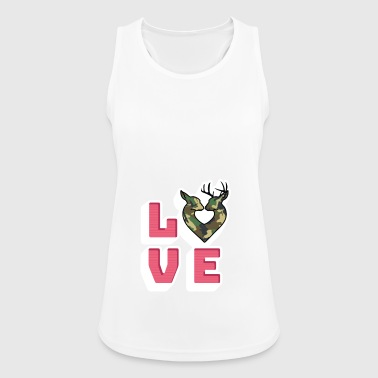 Valentine Gift for Girlfriend Anniversary Love - Women's Breathable Tank Top