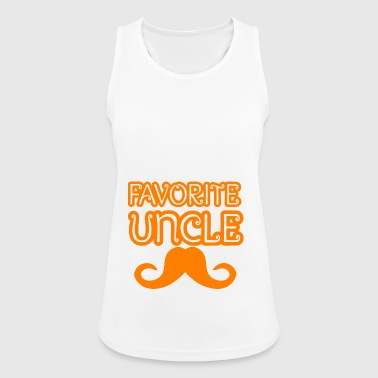 Uncle mothers brother father's brother gift family - Women's Breathable Tank Top