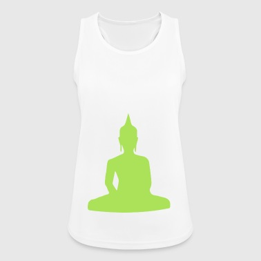 Buddhism - Women's Breathable Tank Top