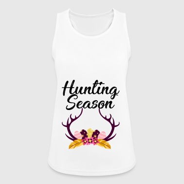 Hunting Season Egg Hunting Eiersuche - Frauen Tank Top atmungsaktiv