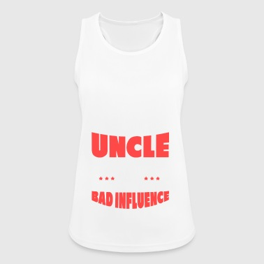 UNCLE - Women's Breathable Tank Top