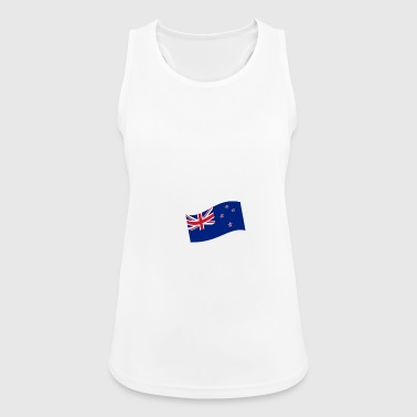 New Zealand - Women's Breathable Tank Top