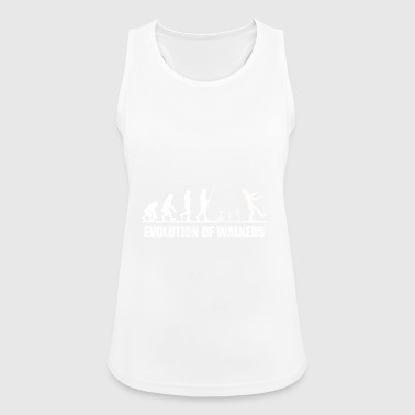 evolution - Women's Breathable Tank Top