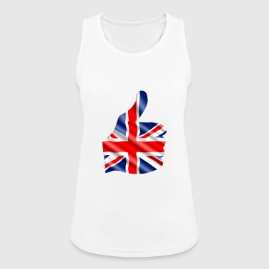 thumpUp GB - Frauen Tank Top atmungsaktiv