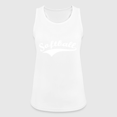 Softball v2 - Women's Breathable Tank Top