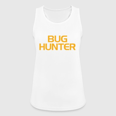 Bug Hunter - Women's Breathable Tank Top