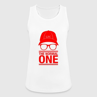 Kloppo Liverpool THE NORMAL ONE - Women's Breathable Tank Top