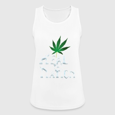 Heal the Nation - Women's Breathable Tank Top