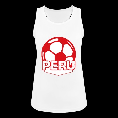 Peru - Women's Breathable Tank Top