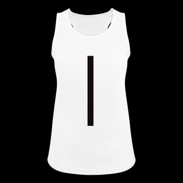 STRICH - Frauen Tank Top atmungsaktiv