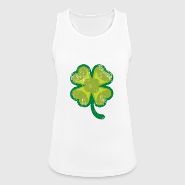 Goblin shamrock - Women's Breathable Tank Top