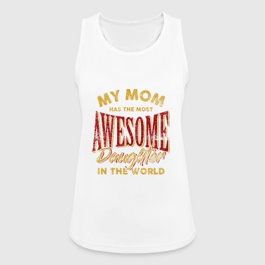 daughter - Women's Breathable Tank Top