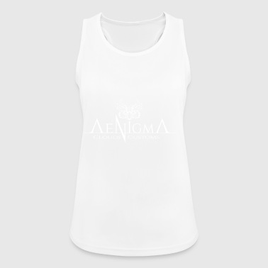 Aenigma plain - Women's Breathable Tank Top