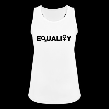 Equality - Women's Breathable Tank Top