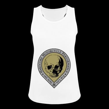 Motorcycle Performance - Women's Breathable Tank Top