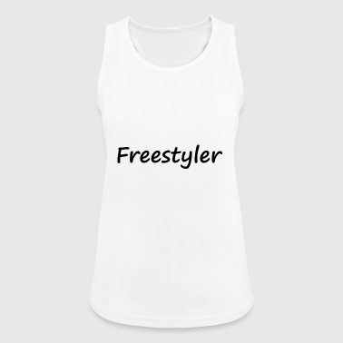 freestyler - Women's Breathable Tank Top