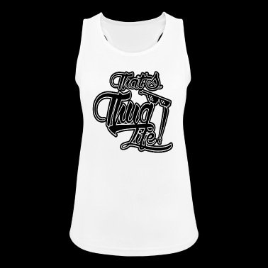 tag - Women's Breathable Tank Top