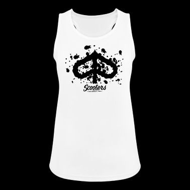 Mets oil! - Women's Breathable Tank Top
