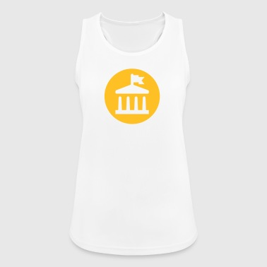 CSS Pun: Government - Women's Breathable Tank Top