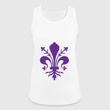 Lily Florence Viola - Women's Breathable Tank Top