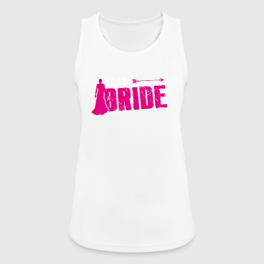 Hen! JGA! Bride! Bachelor - Women's Breathable Tank Top