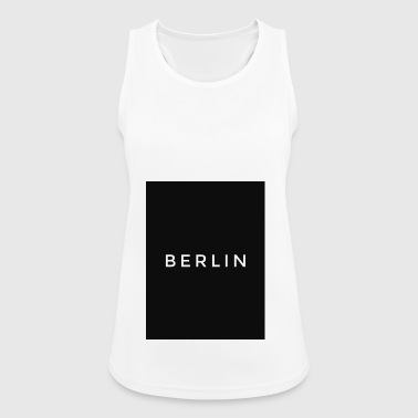 Berlin - Women's Breathable Tank Top