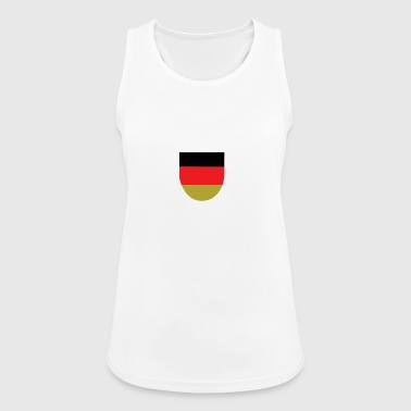 spain - Women's Breathable Tank Top